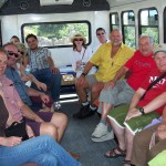 2007-05-26-Aboard the Platybus