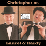 CDL as Laurel & Hardy