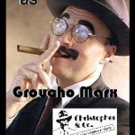 CDL as Groucho Marx