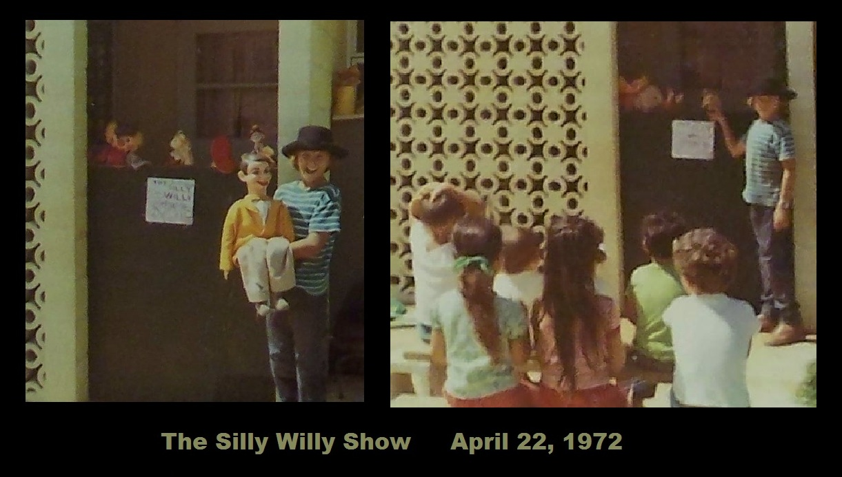 1972-04-22-The Silly Willy Show