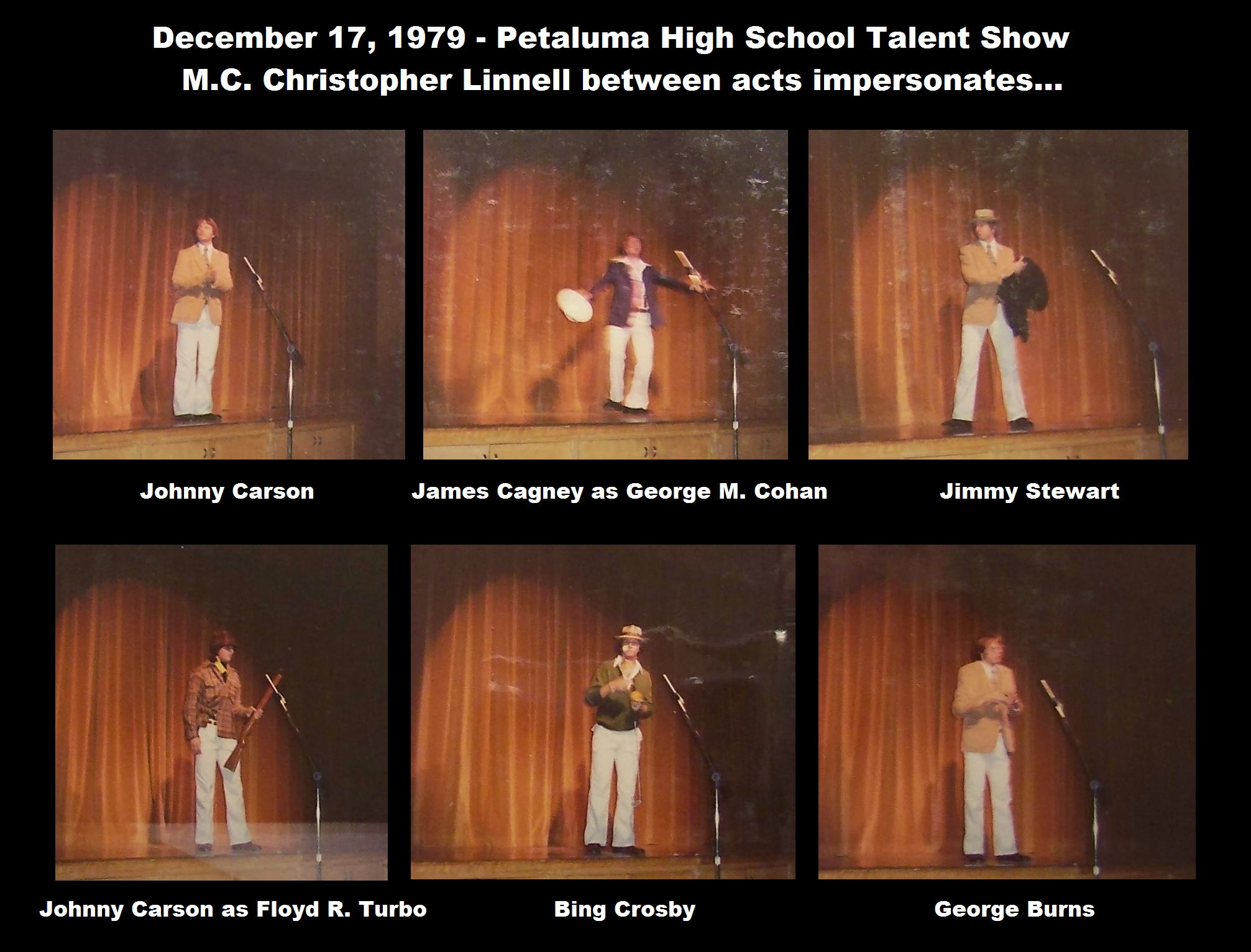 1979-12-17-Petaluma High School Talent Show